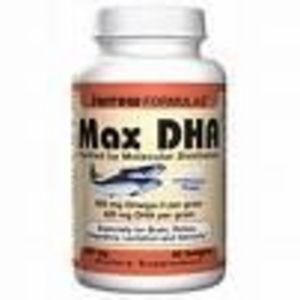 Jarrow Formulas Max DHA