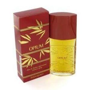 Yves Saint Laurent Opium Body Oil Spray