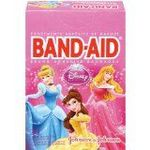 Band-Aid Princess Adhesive Bandages
