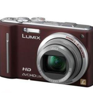Panasonic LUMIX DMC-ZS7 / DMC-TZ10