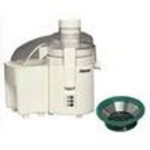 Salton Jr. JM211 Elite Pro 186 Watts Juicer