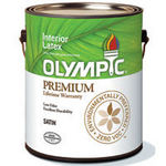 Olympic Premium Interior Latex Paint