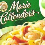 Marie Callender's Shrimp Scampi