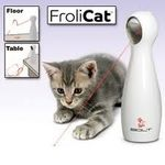 Bolt FroliCat Interactive Laser Pet Toy