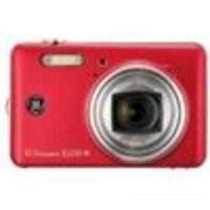 GE - E-1255W Digital Camera