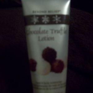 Beyond Belief Chocolate Truffle Lotion