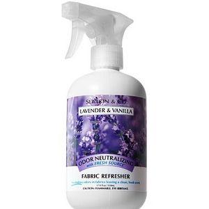 Slatkin & Co. Odor Neutralizing Fabric Refresher - Lavender & Vanilla