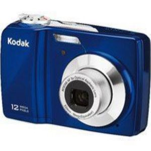 Kodak - Easyshare CD82 Digital Camera