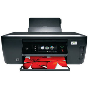 Lexmark Interact All-In-One Printer S605