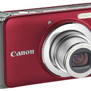 canon powershot a3100 is digital camera reviews