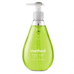 method Green Tea + Aloe Hand Wash