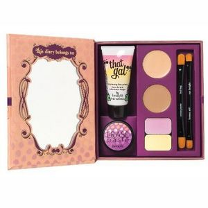Benefit Confessions of a Concealaholic Concealing & Brightening Kit