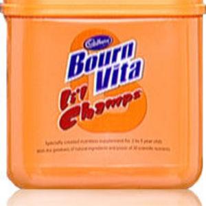 Cadbury Bournvita Lil' Champs