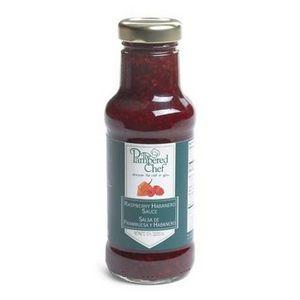 Pampered Chef Raspberry Habanero Sauce