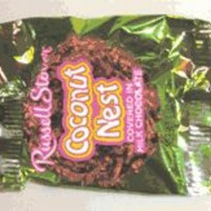 Russell Stover - Coconut Nest