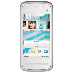 Nokia Nuron Smartphone