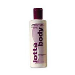 Lottabody Texturizing Hair Setting Lotion