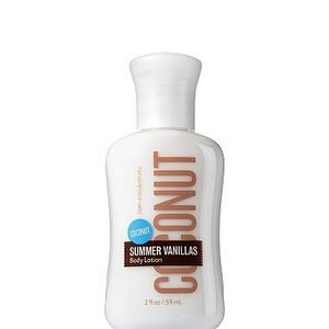 Bath & Body Works Signature Collection Body Lotion - Coconut Vanilla