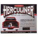 Herculiner - - HCL1B8 - Brush-on Bed Liner Kit