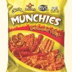 Frito-Lay - Munchies Flamin' Hot Snack Mix