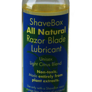 YouShave ShaveBox Blade Lubricant