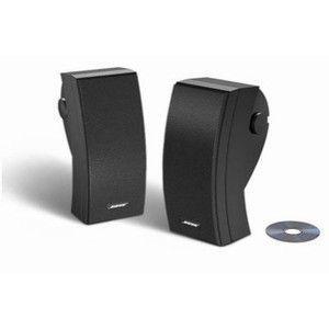Bose - 251 Main Stereo Speaker