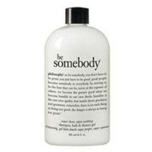 Philosophy Be Somebody Super Clean 3-in-1