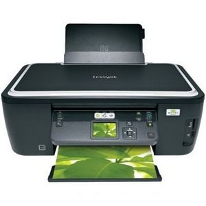 Lexmark Intuition All-In-One Printer S505