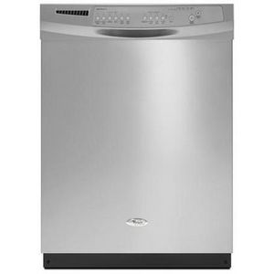 Whirlpool Gold Built-in Dishwasher GU3600XTVY / GU3600XTVB / GU3600XTVQ
