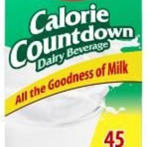 Hood Calorie Countdown Dairy Beverage