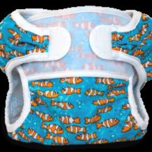 Bummis Swimmi Reusable Swim Diaper