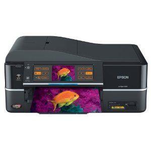 Epson Artisan 800 All-In-One Printer