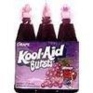Kool-Aid Grape Bursts