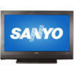 Sanyo - 42 in. HDTV LCD TV