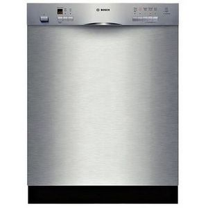 bosch evolution 500 series built in dishwasher she55m15uc. Black Bedroom Furniture Sets. Home Design Ideas