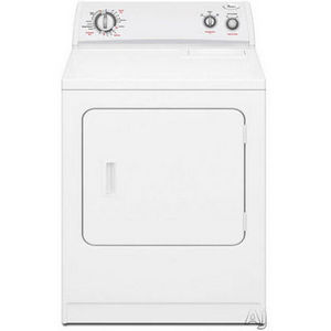 Whirlpool 6.5 cu. ft. Electric Dryer