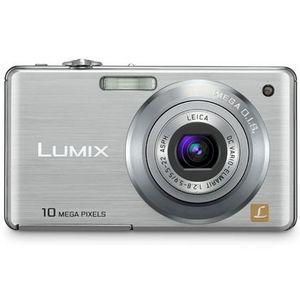 Panasonic LUMIX Digital Camera DMC-FS7
