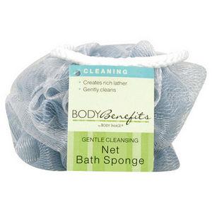 Body Image Body Benefits Mini Net Sponge