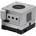 Nintendo - Game Boy Player Jet for GameCube