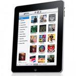Apple iPad with Wi-Fi