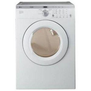 LG XL Capacity Gas Dryer