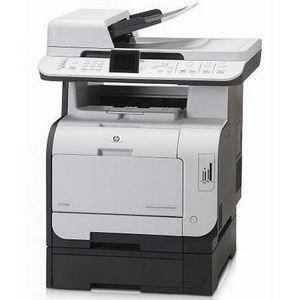 HP Color LaserJet MFP All-In-One Printer