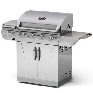 Char Broil Commercial Series Quantum Infrared Grill