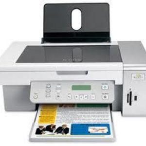 Lexmark All-In-One Printer X4550