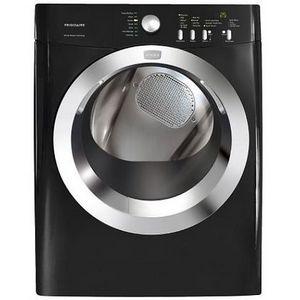 Frigidaire Electric Dryer FAQE7077KA / FAQE7077KB / FAQE7077KN / FAQE7077KR / FAQE7077KW