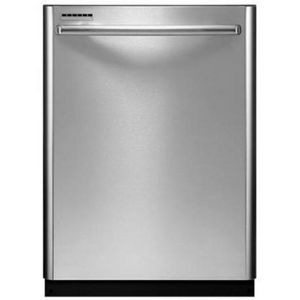 Maytag Jetclean Plus Built-in Dishwasher