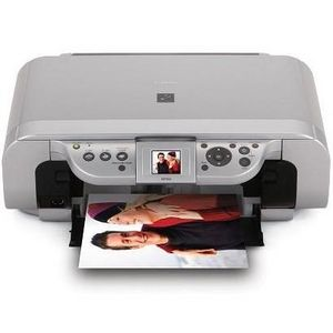 Canon PIXMA Photo All-In-One Printer MP460