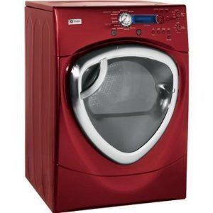 GE 27 in. 7.5 cu. ft. Gas Dryer
