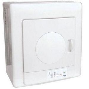 Haier 2.6 cu. ft. Electric Dryer