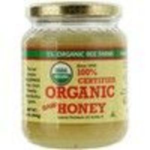 Ys Royal Jelly/Honey Bee Organic Honey 16 Oz Gel